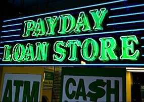 Payday Loan Scams 2.0: Things Just Got Worse