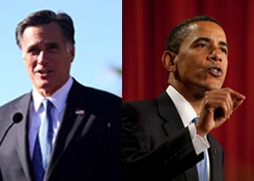 Obama or Romney: Who's Better for Homeowners?