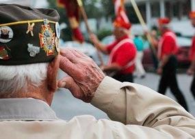 When Debt Collectors Go After American War Heroes