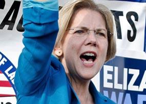 Senator McConnell, Meet Senator Warren