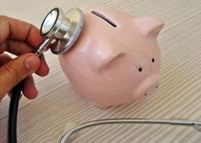 Have You Done Your Year-End Credit Check-Up?