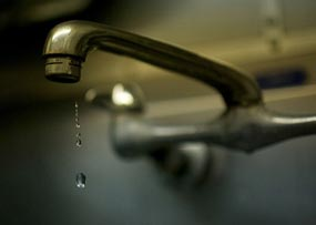 How a Dripping Faucet Could Keep You From Buying a Car