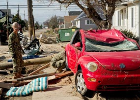 Five Fee-Free Ways to Donate To Disaster Relief Efforts