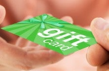 Buy Gift Cards to Get Credit Cards Reward and Reward Yourself