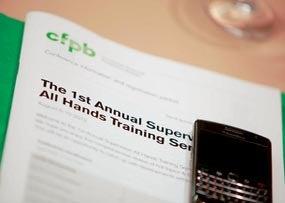 CFPB Ombudsman: Complaint Process Needs Improvement