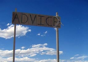Some Debt Expert Advice You Probably Shouldn't Follow