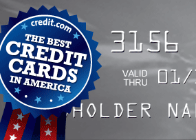 The Best Credit Cards in America