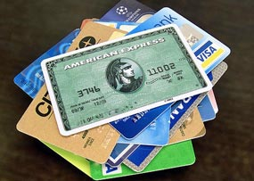 Credit Card Issuers Heading to Court