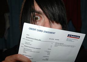Which is Better - Credit Card Statements by Mail or Online?