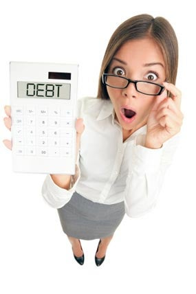 7 Ways to Avoid Sabotaging Your Debt-Free Life