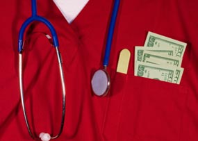 Can't Pay Your Doctor? Here Are 4 Options