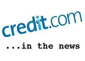 Credit.com in the News 1/11/13
