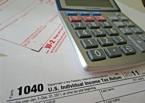 Is E-Filing to Blame for Uptick in Tax Identity Theft?