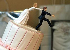 Will Your Marriage Outlast Your Credit Card?