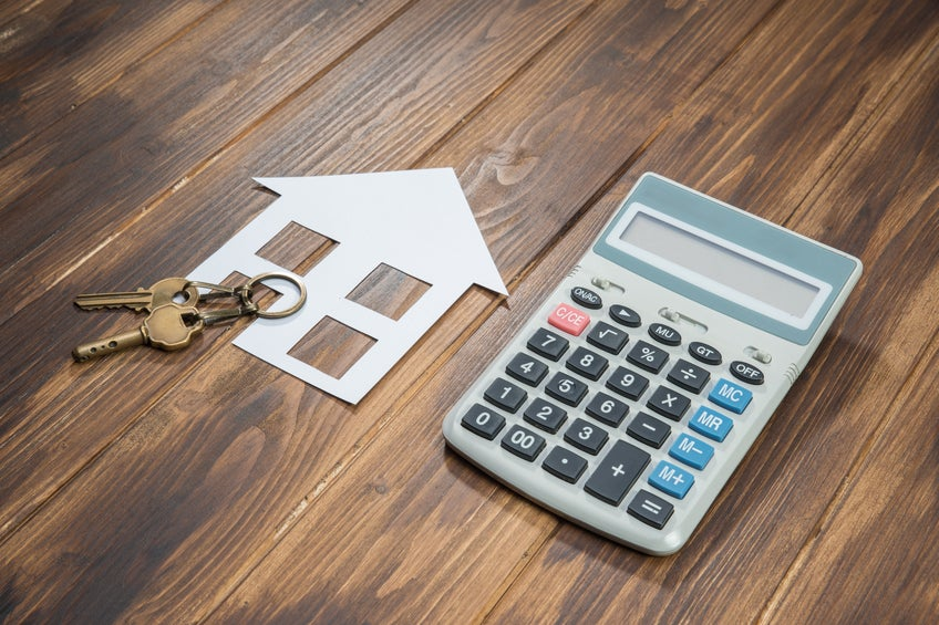 The Quick Formula to Determine Your House Payment