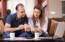 How Paying Off Debt Affects Your Credit Score