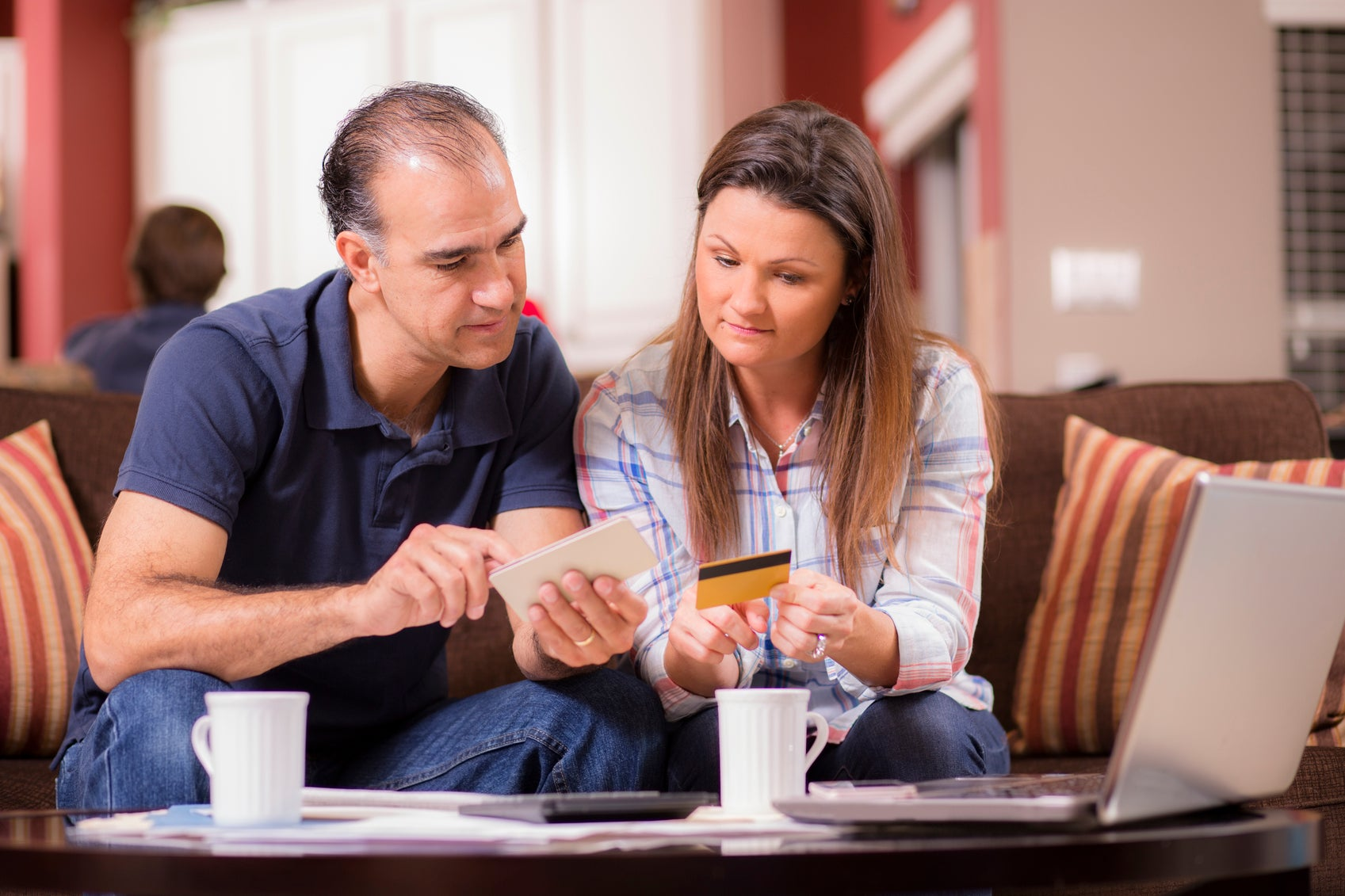 Does Paying Off A Car Loan Build Credit