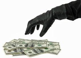 Student Loan ID Theft