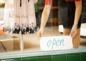 Denied Business Credit? Work on These 5 Things