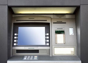 Bank ATMs Being Hit With Malware