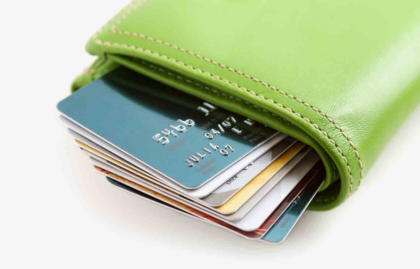Be careful with credit cards in bankruptcy