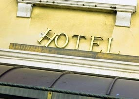 Have Hotel Chains Ruined Your Credit Card Rewards?