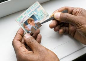 New York DMV Uncovers 13,000 ID Theft Cases