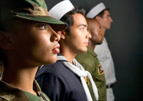 Military Members Get Better Protection From High-Cost Credit
