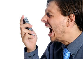 Is Your Cellphone Ruining Your Credit?