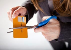 Help! They Closed My Credit Card Account!