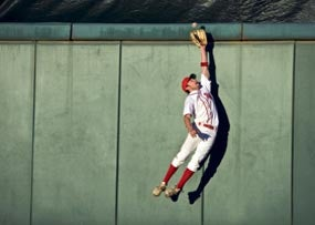 What Baseball Can Tell Us About Credit Scoring