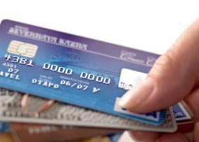 Credit Cards Top Consumer Fraud List