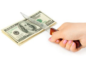 Americans Cut Debt