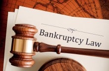 When Can I Get a Bankruptcy Off My Credit Report?