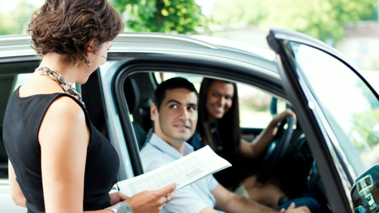 5 Things Car Dealers Won T Tell You