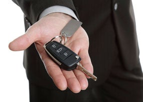 Why a Rental Car Could Hurt Your Credit