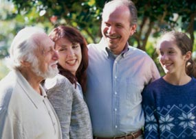 Why the Sandwich Generation Doesn't Have It Easy