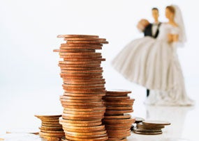 Is Your Wedding Becoming A Money Pit?