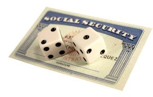 4 Big Problems With Social Security Numbers