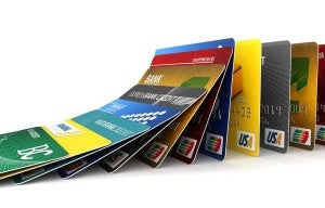 How to Pay Off A Mountain of Credit Card Debt