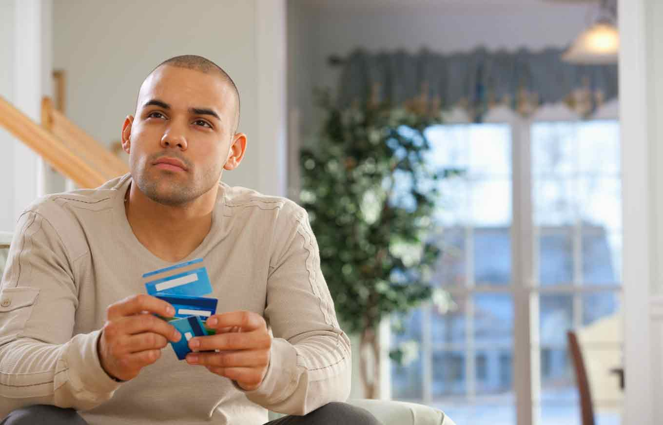 Why Did My Credit Score Drop After Paying Off My Balance?