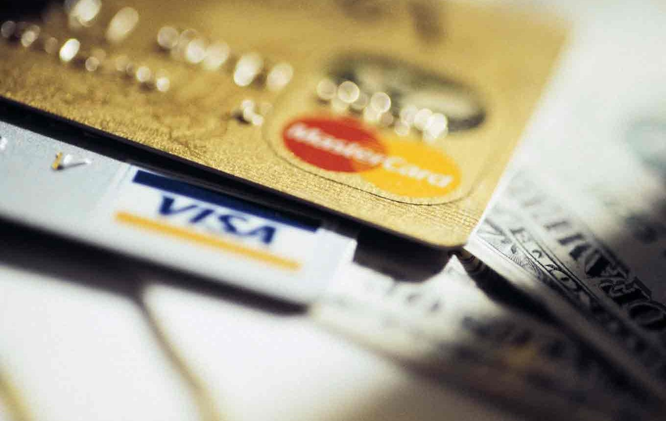 Credit Card Use Dipped in March