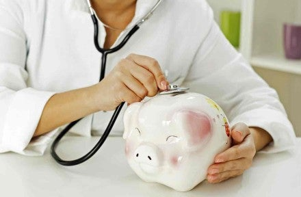 Average Out-of-Pocket Medical Expenses Reach $2,042