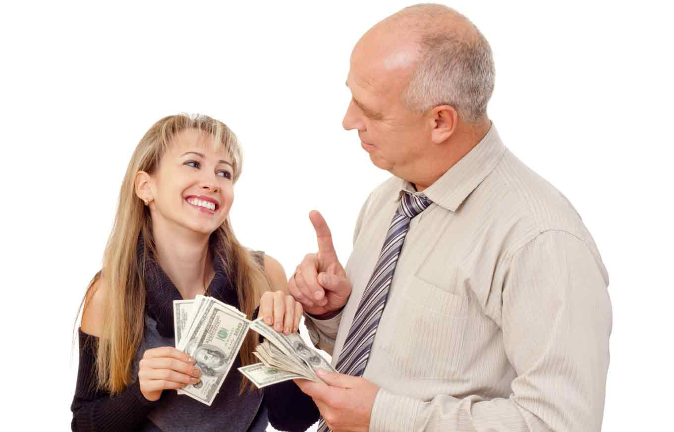 How to Lend Money to a Friend advise