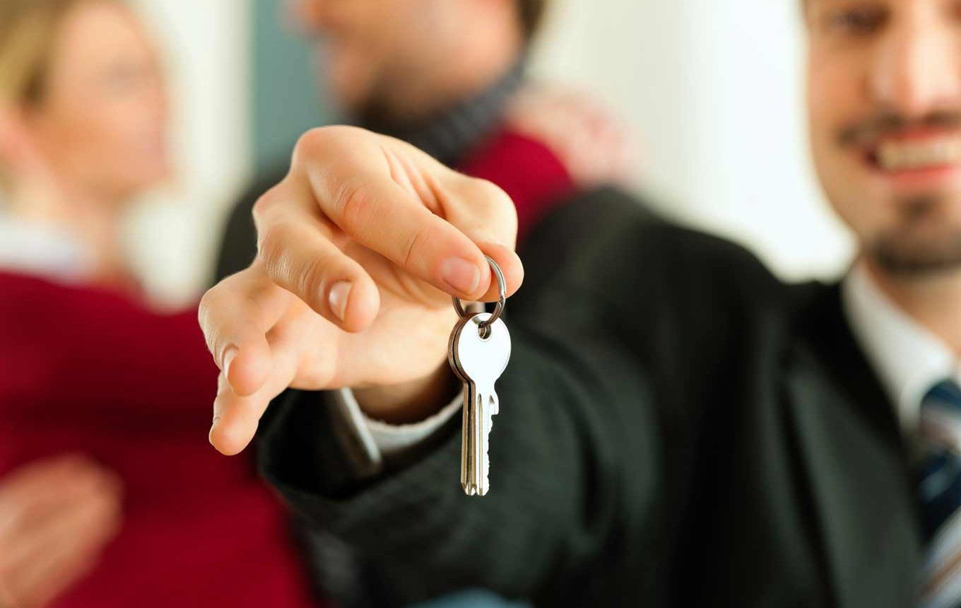 What You Need to Know About Being a Landlord