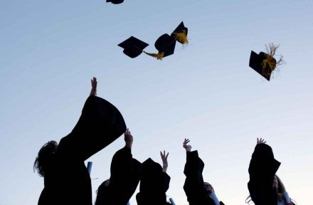 Graduating From College? The Money Tips You Need to Know