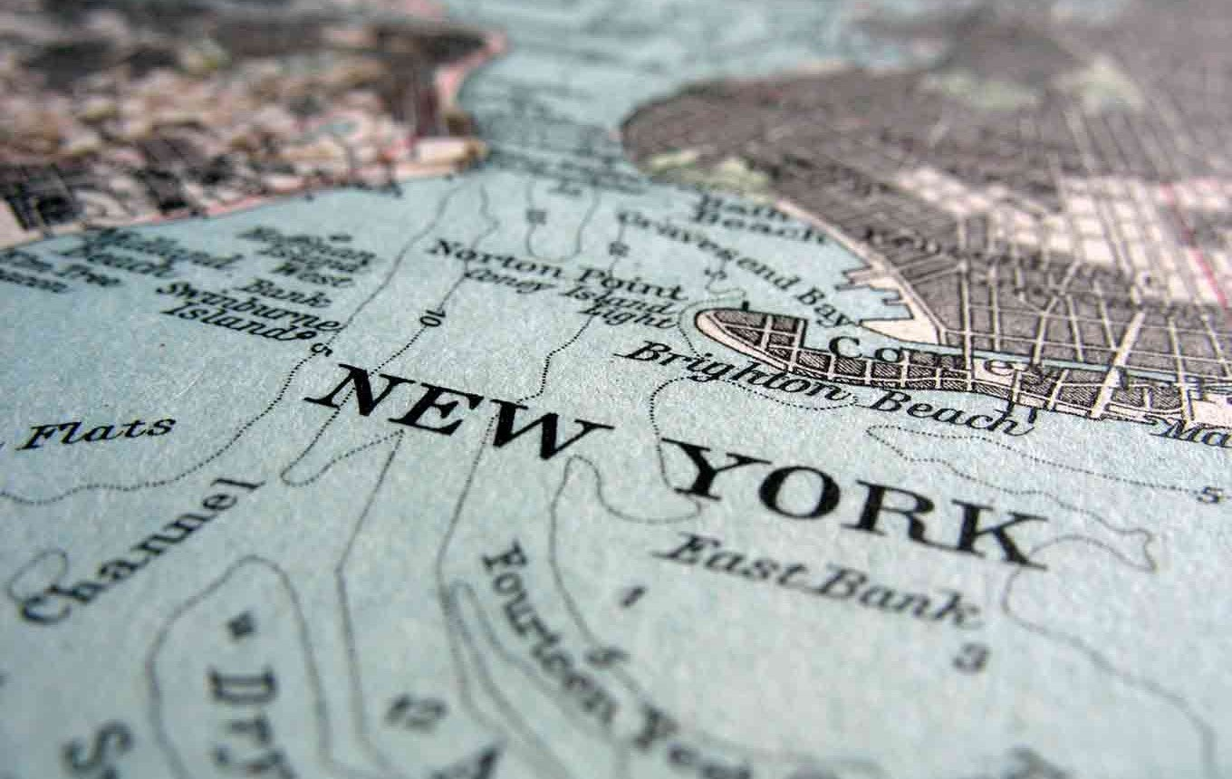 New York: Great Pizza, Bagels... & Debt Collection Laws?