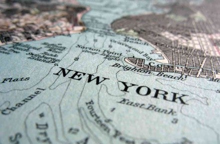 New York: Great Pizza, Bagels… & Debt Collection Laws?
