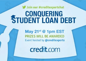 Student Loan Twitter Chat