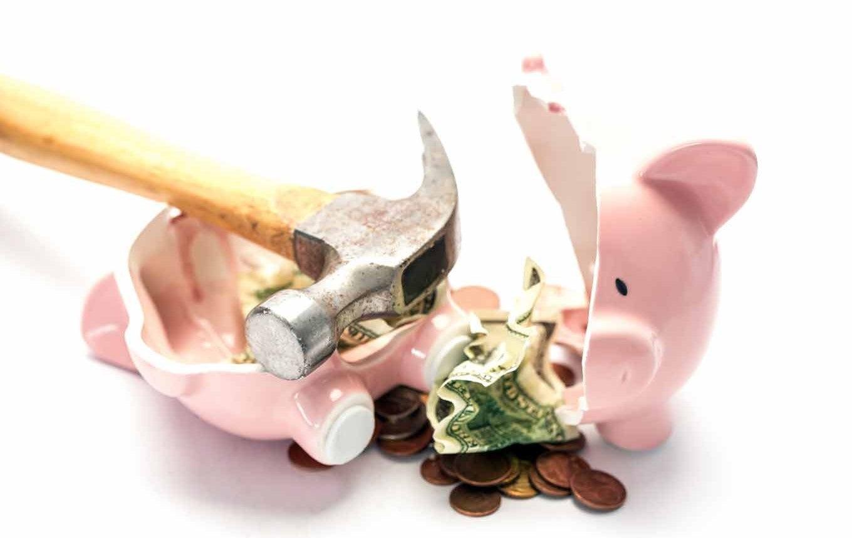americans savings